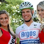 Tom Veelers - Team Argos-Shimano
