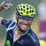 Alejandro Valverde (Team Movistar)