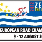 2012 European Championships Cycling U23/Juniors - Zeeland; NL
