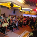 RPM event bij Sportcentrum Impuls