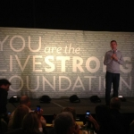 Doug Ulman; CEO van LIVESTRONG Foundation